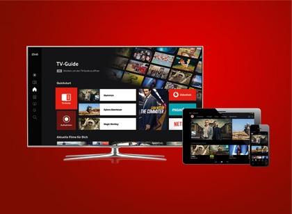 Vodafone Kabel Deutschland: Kabel und DSL Internet & Telefon on