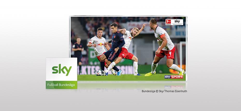 Vodafone Sky Inklusive